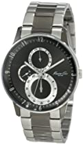 Hot Sale Kenneth Cole New York Men's KC3784 Bracelet Watch
