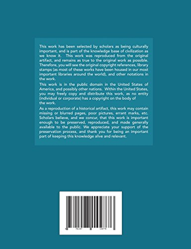 An Introduction to Chemical Analysis for Students of Medicine, Pharmacy, and Dentistry - Scholar's Choice Edition