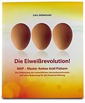 Die Eiweißrevolution! MAP - Master Amino Acid Pattern: Die Entdeckung Des Menschlichen Aminosaurenmusters Und Seine Bedeutung Fur Die Proteinernahrung