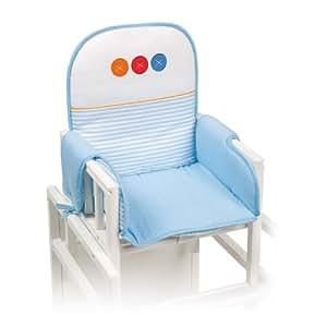 bolin bolon housse de protection pour chaises hautes b b s pu riculture. Black Bedroom Furniture Sets. Home Design Ideas