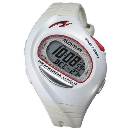 SOMA RUNONE300 Triathlon DWJ21-0004 White/Red