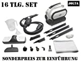 MEGA SET: 16 tlg. Dampfreiniger JOLTA-PACIFIC Thermocleaner ...