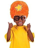 Amscan 222642 Yo Gabba Gabba DJ Lance Orange Hat