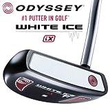 オデッセイ ODYSSEY ゴルフ ホワイトアイス WHITE ICE iX #5 パター 34インチ