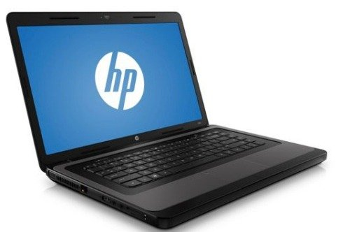 HP Charcoal Gray 15.6'' Diagonal LED - Backlit