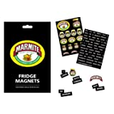 Marmite Fridge Magnets