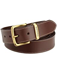 Carhartt Men's Jean Belt- B/T