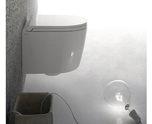 wand wc kurz preisvergleiche erfahrungsberichte und kauf bei nextag. Black Bedroom Furniture Sets. Home Design Ideas