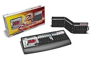 SteelSeries Zboard Gaming Keyboard