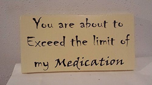 medication-funny-sign-xanax-gift-girlfriend-gift-office-humor-funny-signs-funny-decor-humorous-funny