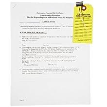 First Voice AEDT1 Defibrillator (AED) Site Administrator Tookit