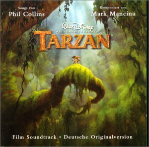 Disney/Original Soundtrack - Tarzan (Deutsch): An Original Walt Disney