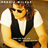 Sings His Best Hits For Capitol Records Ronnie Milsap