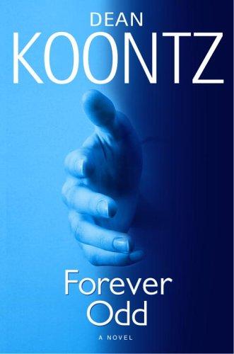 Image for Forever Odd: A Novel