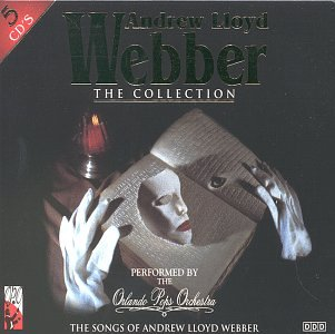 Barry White - Andrew Lloyd Webber: The Collection - Zortam Music