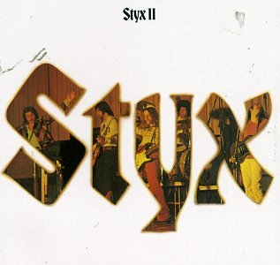 Styx - Styx II (Lady..) - Zortam Music