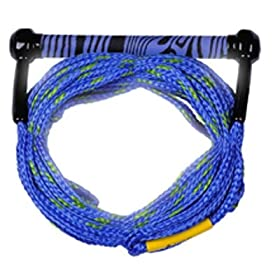 Nash Mfg Rope Ski/Tube 2 Section
