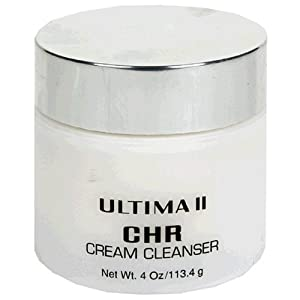 Ultima II CHR Cream Cleanser, 4 oz (113.4 g)