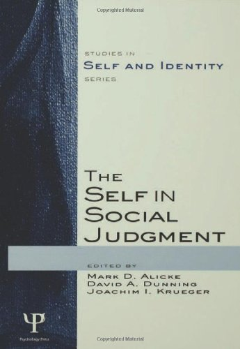 An analysis of the david dunnings article and the journal of personality and social psychology