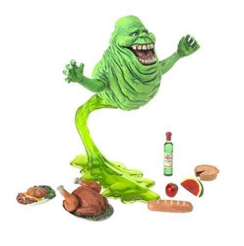 """Ghostbusters 7"""" Action Figure: Slimer"""