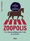 """Afficher """"Zoopolis"""""""
