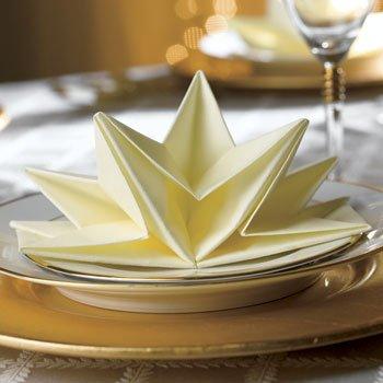 Fold Paper Napkins Fancy Fold Paper Fold Paper Napkins
