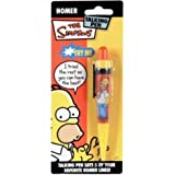 Simpsons The Simpsons Talking Pen - Homer