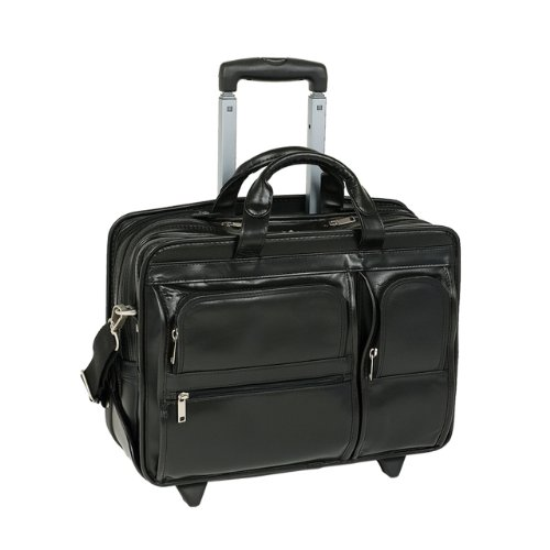 McKlein-USA-Clinton-Leather-Wheeled-17-Laptop-Case