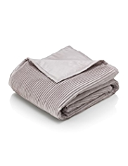 Autograph Pleated Throw