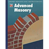 Advanced Masonry (Home Repair and Improvement, Updated Series) ~ Time-Life Books