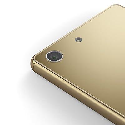 Sony Xperia M5 Dual 16 GB (Gold)