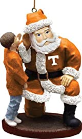 Santa's Secret Ornament-Tennessee