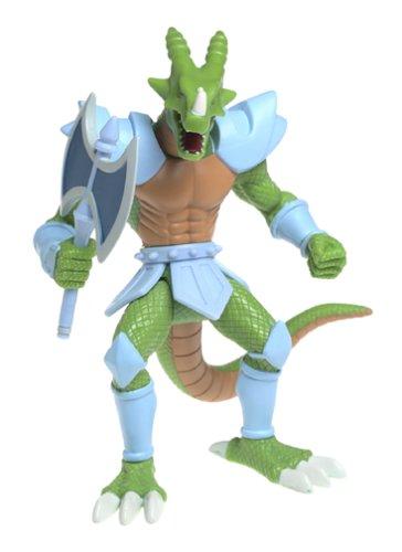 Buy Low Price Mattel Yu Gi Oh 6″ Garoozis Action Figure (B00009954P)