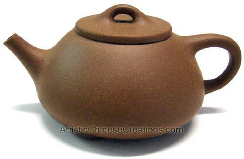 Chinese Pottery / Chinese Ceramic / Traditional Chinese Teapots: Chinese Yixing Zisha Teapot