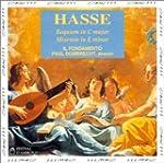 Hasse - Requiem & Miserere En E Minor
