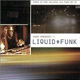 Various Liquid Funk