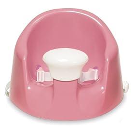 Prince Lionheart bebepod Flex Baby Seat, Pink