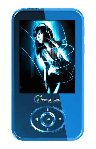 V-Motion Pro 4GB Blu