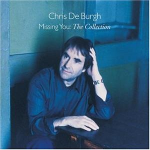 Chris De Burgh - Missing You - Zortam Music