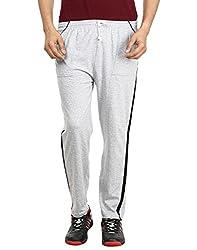 Gumber Gray Solid Pyjamas (GE_VT_PJA_LG_1PC)