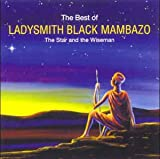 The Best of Ladysmith Black Mambazo: the Star and the Wiseman [CASSETTE]