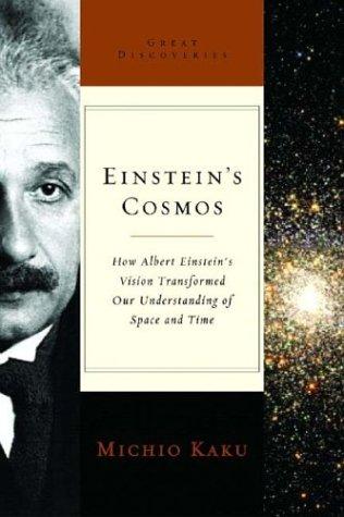 Einstein's Universe (Great Discoveries)