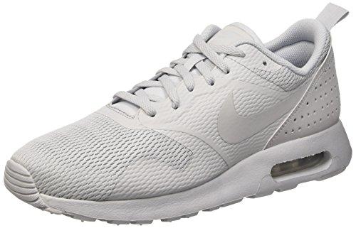 Nike Air Max Tavas Scarpe sportive, Uomo, colore Grigio (Pure Platinum/Neutral Grey-Pure Platinum), taglia 42