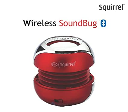 Squirrel BSV-51 Bluetooth Speaker