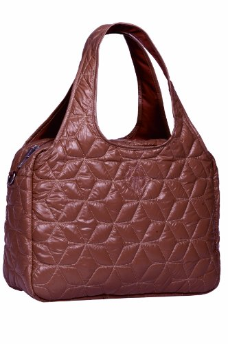 Lässig Sac à Langer Global - Cognac