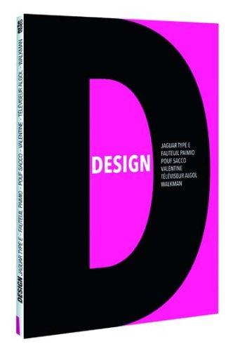 Design 3 [DVD]