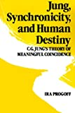Jung, Synchronicity, and Human Destiny: C.G. Jung's Theory of Meaningful Coincidence (0517566362) by Progoff, Ira