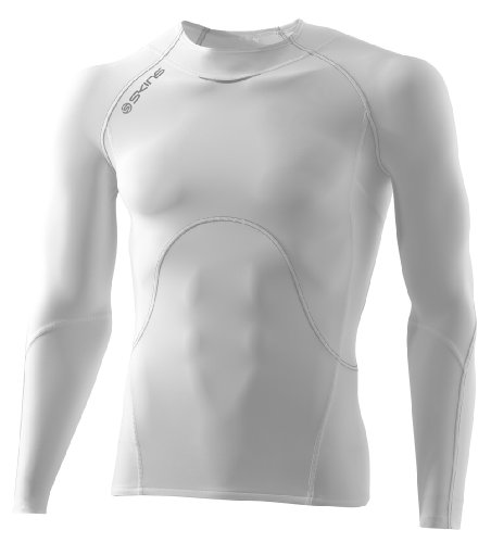 Skins A400 Long Sleeve Men's Compression Top