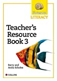 Focus on Literacy: Teacher's Resource Bk.3 (0003025195) by Scholes, Barry