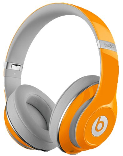 Beats by Dr. Dre Special Edition High Performance Noise Isolation Studio Headphones Version 2.0
